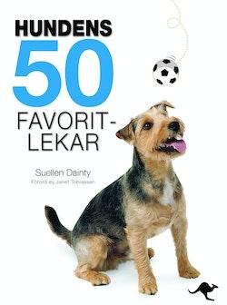 Hundens 50 favoritlekar