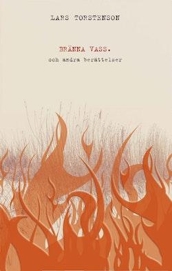 Bränna vass och andra berättelser