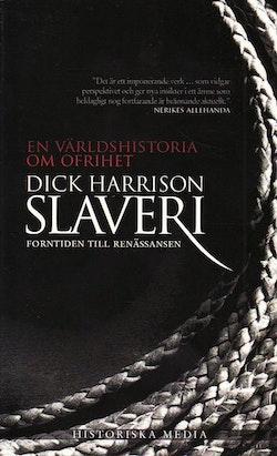 Slaveri : forntiden till renässansen