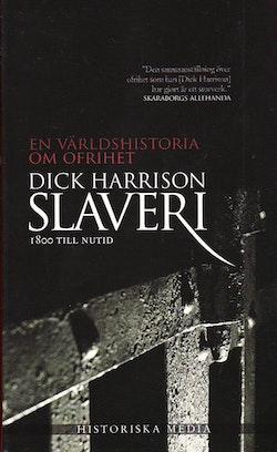 Slaveri : 1800 till nutid