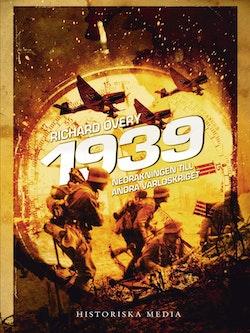 1939 : nedräkning till andra världskriget