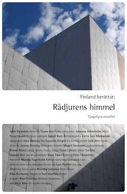 Finland berättar : rådjurens himmel