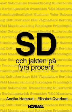 SD och jakten på fyra procent