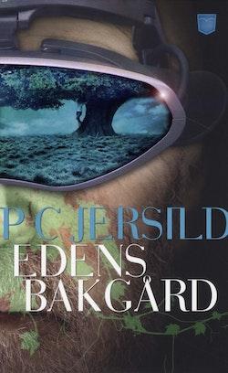 Edens bakgård