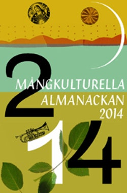 Mångkulturella almanackan 2014