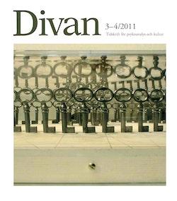 Divan 3-4(2011) Konfidentialitet