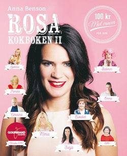 Rosa kokboken II