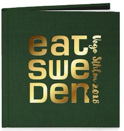 EAT Sweden Stockholm Vego 2018