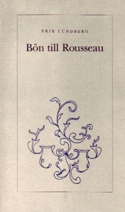 Bön till Rousseau