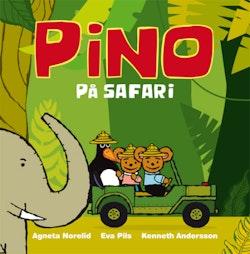 Pino på safari