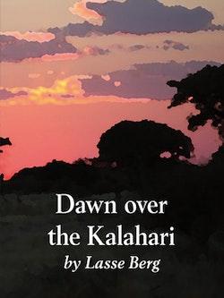 Dawn over the Kalahari : how humans became human