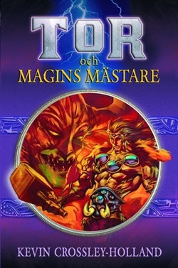 Tor och magins mästare