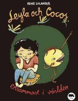 Leyla och Cocos, ensammast i världen