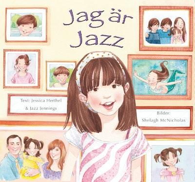 Jag är Jazz