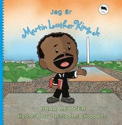 Jag är Martin Luther King Jr.