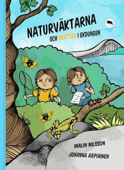 Naturväktarna och skatten i Ekdungen