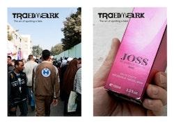 Traedmark : the art of spotting a fake
