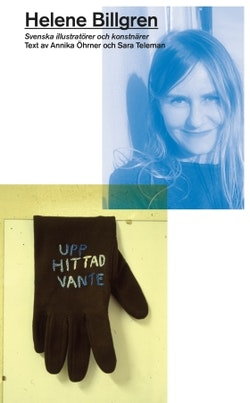 Helene Billgren