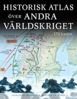 Historisk atlas över andra världskriget