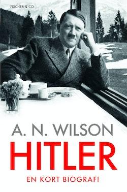 Hitler : en kort biografi