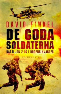 De goda soldaterna : Bataljon 2-16 i dödens kvarter