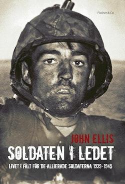 Soldaten i ledet : livet i fält för de allierade soldaterna 1939-1945