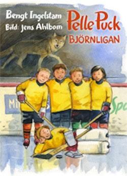 Pelle Puck : Björnligan