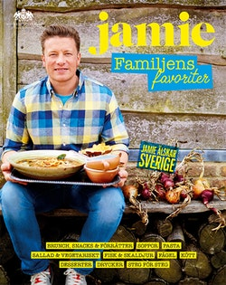 Jamie : familjens favoriter