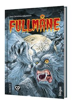 Fullmåne (CD )