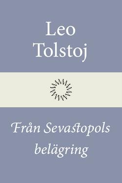 Från Sevastopols belägring