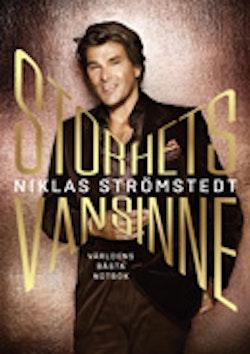 Storhetsvansinne Niklas Strömstedt