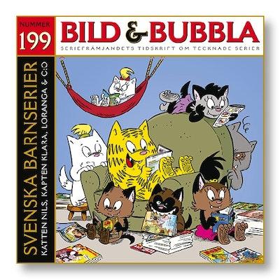 Bild & Bubbla. 199
