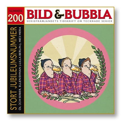 Bild & Bubbla. 200