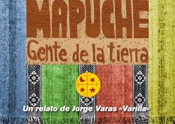 Mapuche – Jordens folk