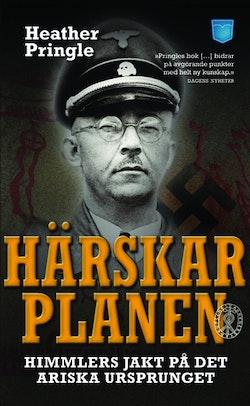Härskarplanen : Himmlers jakt på det ariska ursprunget