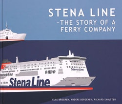 Stena Line - The story of a ferry company