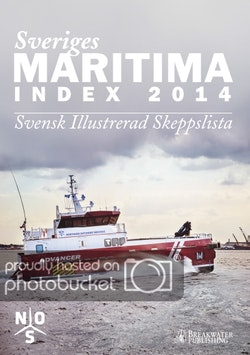 Sveriges Maritima Index 2014