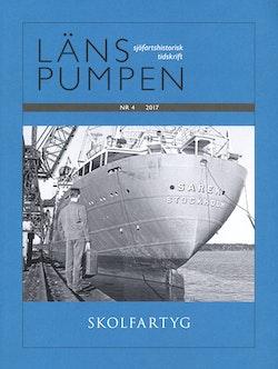 Länspumpen: sjöhistorisk tidskrift - Skolfartyg
