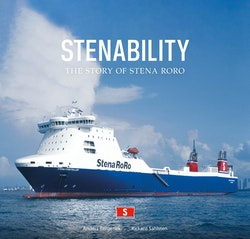 Stenability : the Story of Stena RoRo
