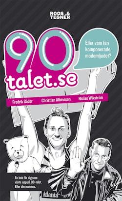 90-talet.se : eller vem fan komponerade modemljudet?