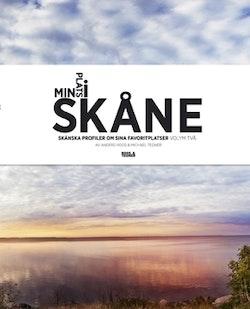 Min plats i Skåne : Skånska profiler om sina favoritplatser, Vol. 2