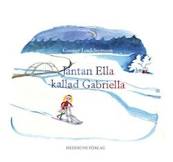 Jäntan Ella kallad Gabriella