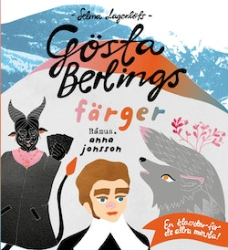 Gösta Berlings färger