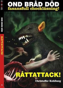 Råttattack!