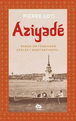 Aziyade : roman om förbjuden kärlek i Konstantinopel