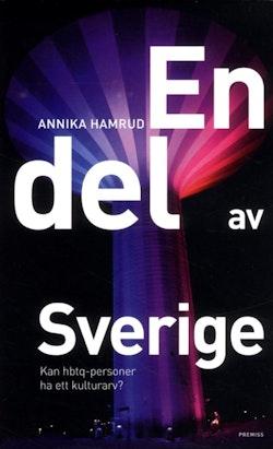 En del av Sverige : Kan hbtq-personer ha ett kulturarv