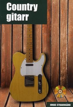 Countrygitarr