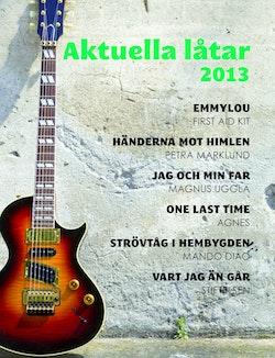 Aktuella låtar 2013