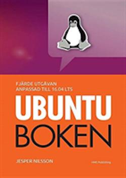 Ubuntuboken