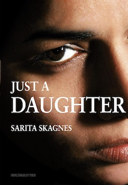 Just a daughter